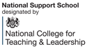 National Support School Logo