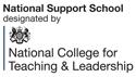 National Support School Logo